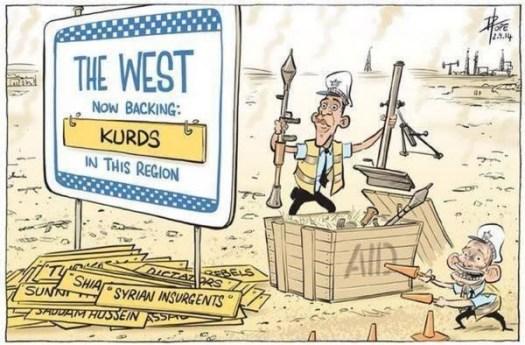 Kurdistan-Oil-ISIS-CIA