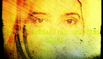 THE SAN BERNARDINO SHOOTING - What Really Happened Behind The Scenes?