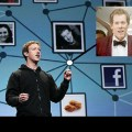 3.57 Degrees: Kevin Bacon's Cultural Mantle Shattered By Zuckerberg