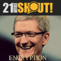SHOUT POLL: Should Apple Give FBI Backdoor Access to iPhones?