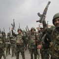 IS THE END NEAR? Syrian Army Begins Major Advance into ISIS HQ Raqqa