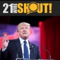 SHOUT POLL: Will Donald Trump hold his lead, or will he tank?