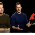 The moment Ben Affleck realized that 'Batman V Superman' was a $400 million flop