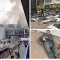 POLICE STATE LOCK-DOWN: Terrorist Bombing Strikes Brussels Airport and Subway