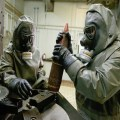 13 Years After Iraq: Chemical Terrorism Now Reality, Jihadists Have Warfare Agents