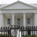 White House on Lockdown After 'Suspicious Package' – 1 Person Detained