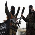 Weapons and Jihadists For al-Nusra Flowing DAILY From Turkey Into Syria