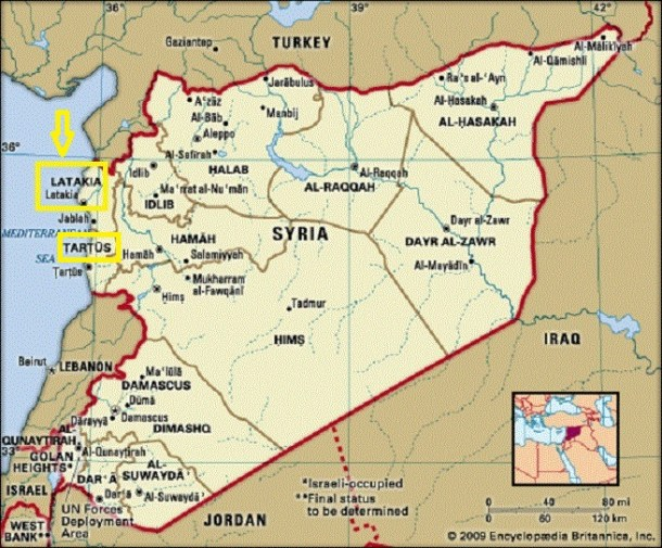 map-of-syria-latakia-and-tartus