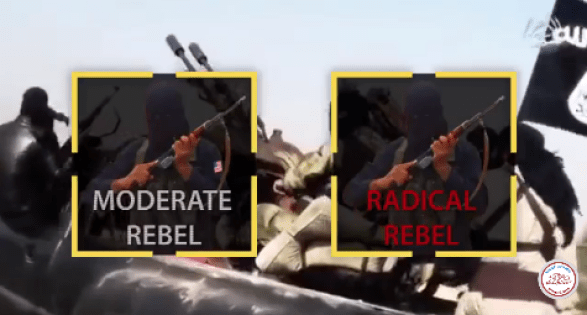 no moderate rebels