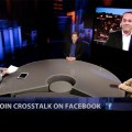 Patrick Henningsen on CrossTalk: 'BREXIT Bullhorns'