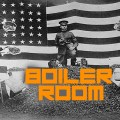 Boiler Room EP #81 – Halloween Fireside Book of Suspense Vol. 1