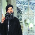CIA THEATRICS? ISIS Leader Baghdadi Rumored to be 'Killed in Airstrike'
