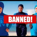 As Usual, French Continue to Lose The Plot on Burkinis, Terrorism and 'Libération'