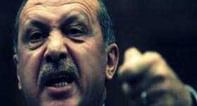 SULTAN OF SWING: Kremlin wants Turkey to clarify Erdogan's remarks about 'toppling Assad'