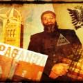 COINTEL CHAOS: The MI5's 'Known Wolf' Preacher, Aleppo Agitprop & NATO's Mask