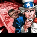 FALSE PROFITS: The U.S. Military's War Over Russia