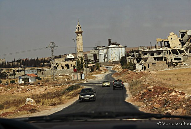 ALEPPO UPDATES: 'Only Road' to Deliver Aid to Eastern Aleppo, Castello Road – is Liberated