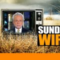 Episode #162 – SUNDAY WIRE: 'The Revolution Will Not Be Televised' with guest Vanessa Beeley