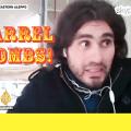 The Last Clown in Aleppo: 'Mr. Alhamdo' Does Bad Monty Python for Al Jazeera and CNN