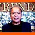 Gerald Celente: Top 10 Trends for 2017