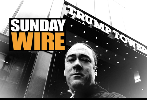 Episode #170 – SUNDAY WIRE: 'The Reckoning' with guest Mark Anderson, Eva Bartlett, Steven Sahiounie