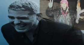 George Clooney's Personal Jihad to Promote Al Qaeda's Civil Defence in Syria