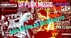 The Occult History of Punk Music – John Adams on JaysAnalysis
