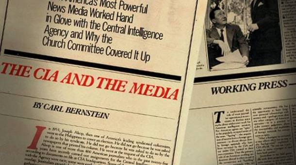 1 CIA Media