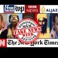 FAKE NEWS WEEK: A Guide to Mainstream Media 'Fake News' War Propaganda