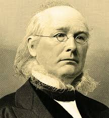 1 Horace Greeley