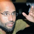 LIBYA: Could Gaddafi's Son Saif al-Islam Be the Key to Solving the Libyan Crisis?