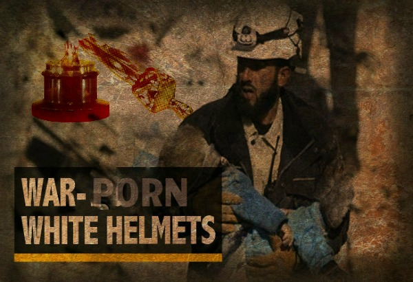White Helmets are Denied Entry into US, Hollywood Dreams Over