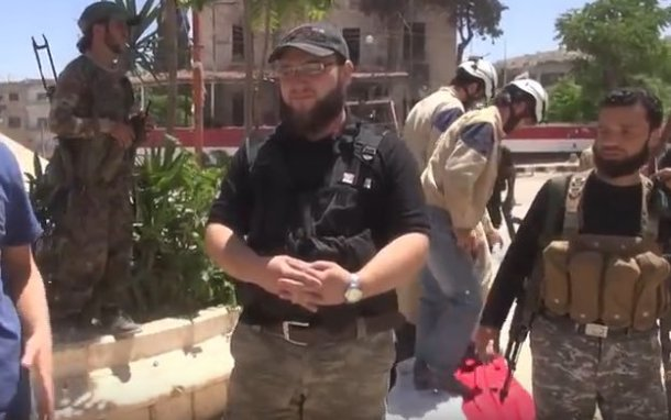 21 White Helmets Terrorists