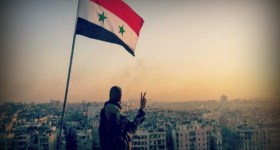 SYRIA: Taking Resistance Personally, a US Syrian's Prayer for Solidarity