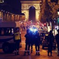 PARIS: Police Officer Killed And Two Injured In Champs-Élysées Attack