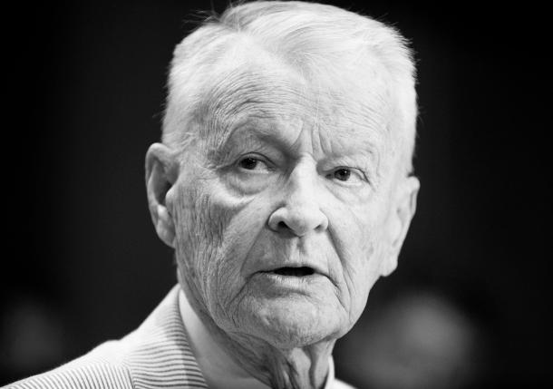 1 Zbigniew Brzezinski