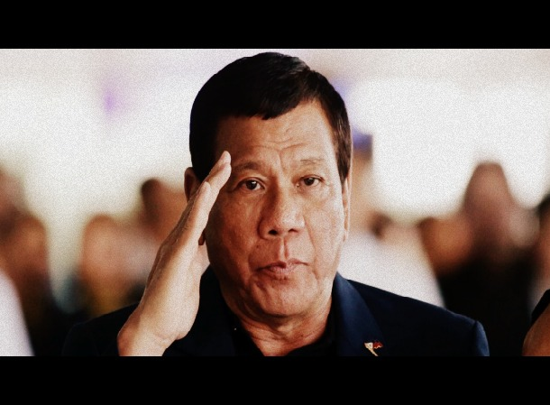 PHILIPPINES: President Duterte for Dummies ~ Andre Vltchek