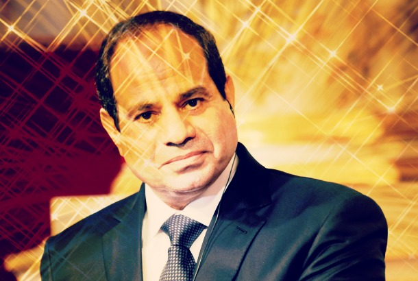 Egypt's President Sisi Drops a Depth Charge in Midst of American Islamic Summit - Shames Supporters of Terrorism