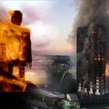 Grenfell Tower: A Tory Wicker Man ?