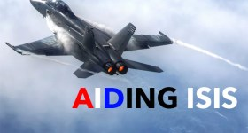 NUDGING TO WAR: U.S. Shoots Down Syrian Army Fighter Jet