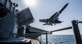 SYRIA: Faced With Massive US Escalation, How Would Russia Respond?