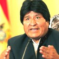 Bolivia's Evo Morales Declares 'Total Independence' from World Bank & IMF