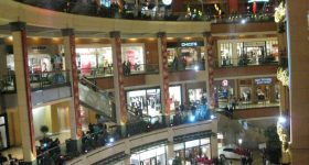 In the Age of Amazon, Are Traditional Shopping Malls Dead?