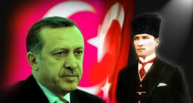 The Birth of a Nation: Thoughts on Turkey's Recent Anniversary Celebrations