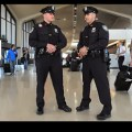 Armed US immigration Officers to Be Stationed in UK Airports