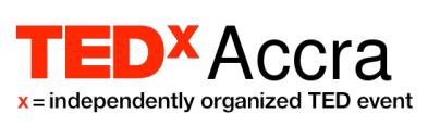TEDxAccra small