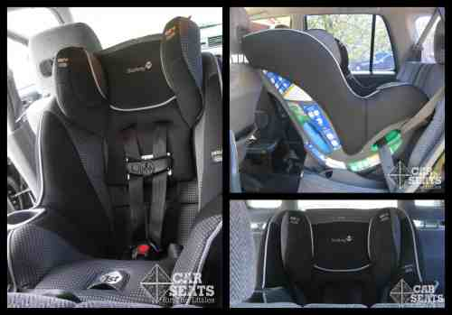 Medium Of Safety First Car Seat