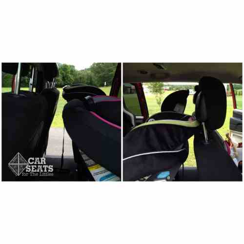 Medium Crop Of Graco Forever Car Seat