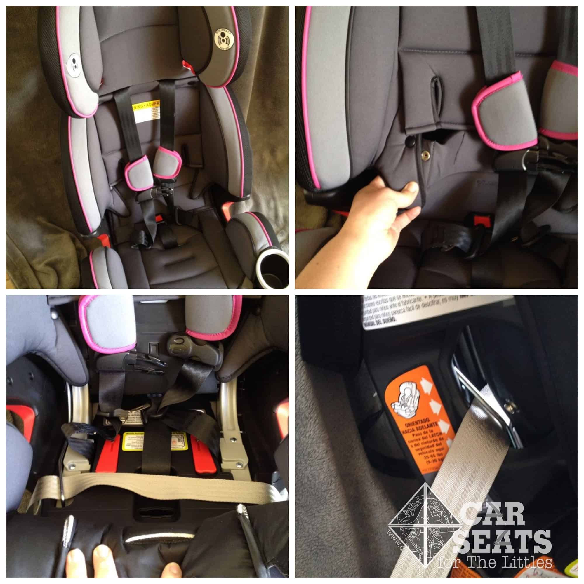 Fullsize Of Graco Extend2fit Convertible Car Seat