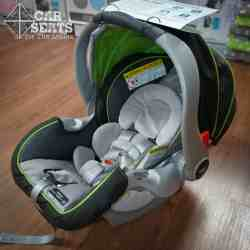 Small Crop Of Graco Click Connect Stroller